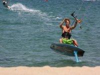 Kitesurf to Porto Pollo