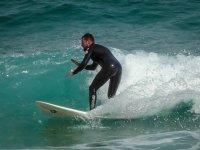 Imparate a surfare con noi!