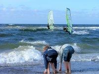 Windsurf per tutti!