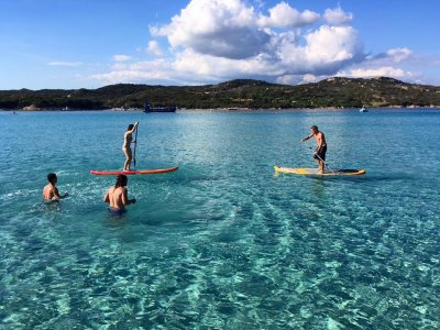 FH Academy Paddle Surf
