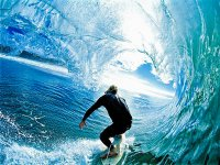 Surf da onda