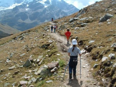 Stefano Sosio Guida Alpina
