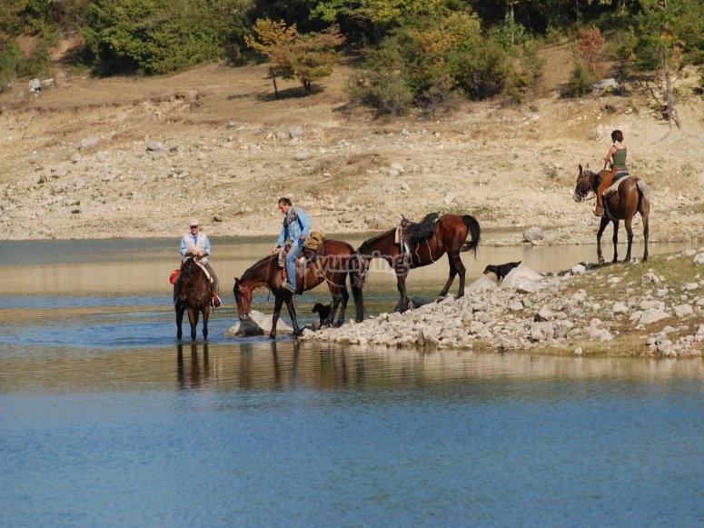 Una giornata a cavallo.jpg