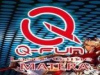 Q-Fun Laser Game Matera