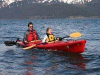 Kayak di famiglia