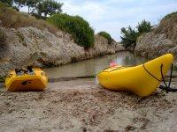 Tipici kayak