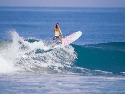 Not Only Extreme Surf