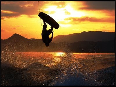 Not Only Extreme Wakeboard