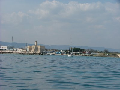 Diving Puglia A.S. Pesca