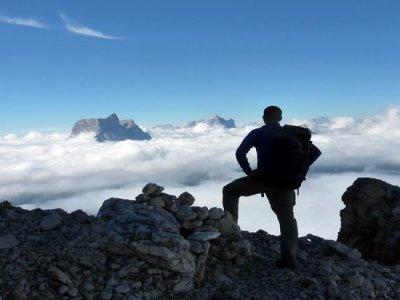 Guide Dolomiti Trekking