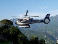 Vuoi Volare In Elicottero?