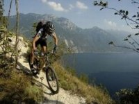 Passeggate In Mountain Bike