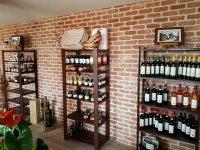 Assortimento di vini