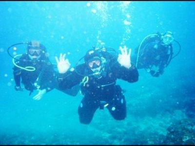Offerta Corso Open Water Diver +2 specialità
