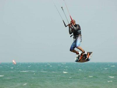 Free Surf Kitesurf
