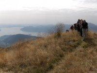 Trekking in Verbania