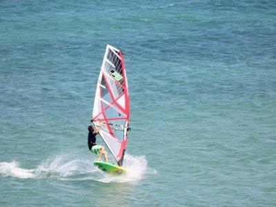 Free Surf Windsurf