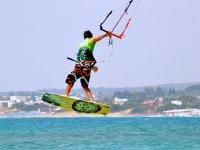 Corso di Kite Freestyle Avanzato nel Salento