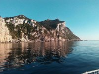 La costa del Salento