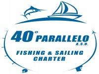 Fishing Charter 40 Parallelo Pesca