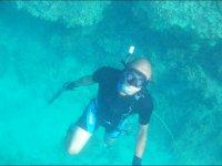 Battute di pesca subacquea
