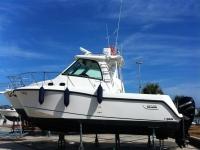 Un altra delle nostre barche