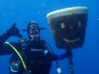 Sorrisi sottomarini