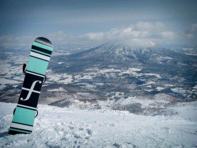 DNA Shock Snowboard
