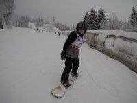 Corsi di snowboard