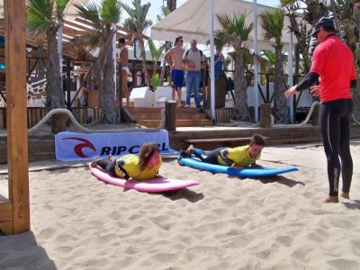 Surf School Catania Surf