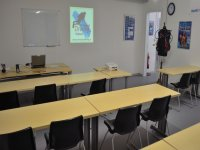 L aula didattica
