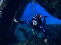 Corsi diving in vari livelli