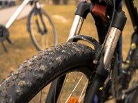 Dettagli della bici