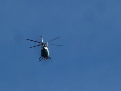 Volo turistico in elicottero su Milano (5 posti)