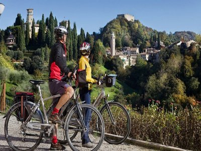 Bike Weekend tra le colline del Prosecco
