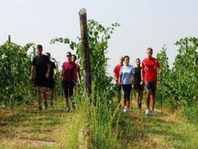 Nordic Walking excursion with hotel stay