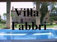 Villa Fabbri Passeggiate a Cavallo