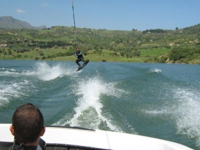 Wpoint Wakeboard