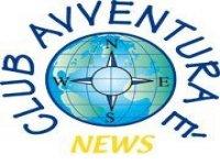 Club Avventura é Canoa