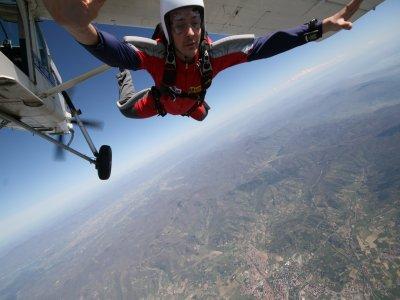 Club Avventura é Paracadutismo