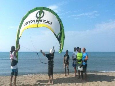 Kite's Angels Beach Kitesurf