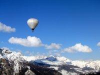 vola su alti monti