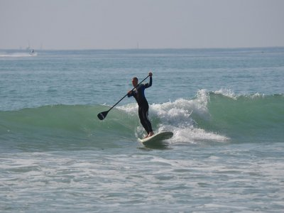 Kite's Angels Beach Paddle Surf