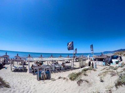 Kite's Angels Beach