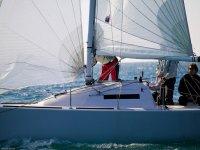 Sailing courses in Lazio