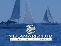 Velamare Club Roma Escursione in Barca