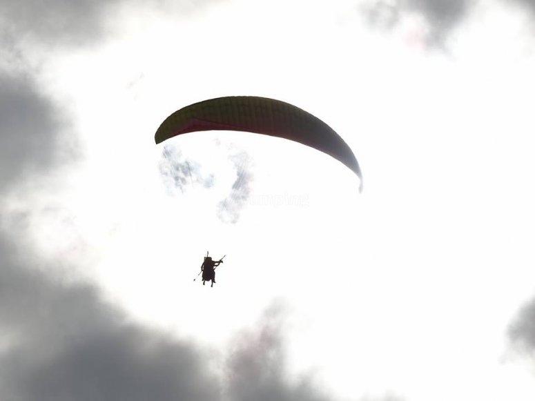 liberi nel cielo