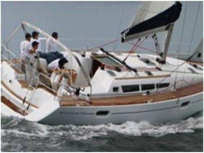 Sunrise Charter Noleggio Barche