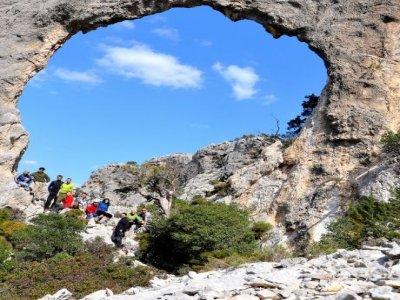 Sardinia Tourist Guide Trekking