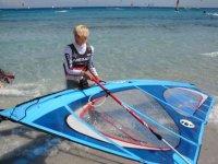 Windsurfing courses